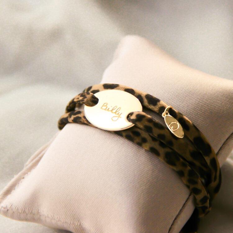 Oval Wrap Armband