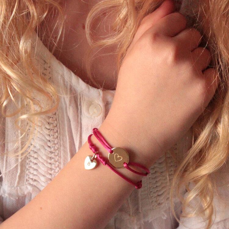 Armband Liebe