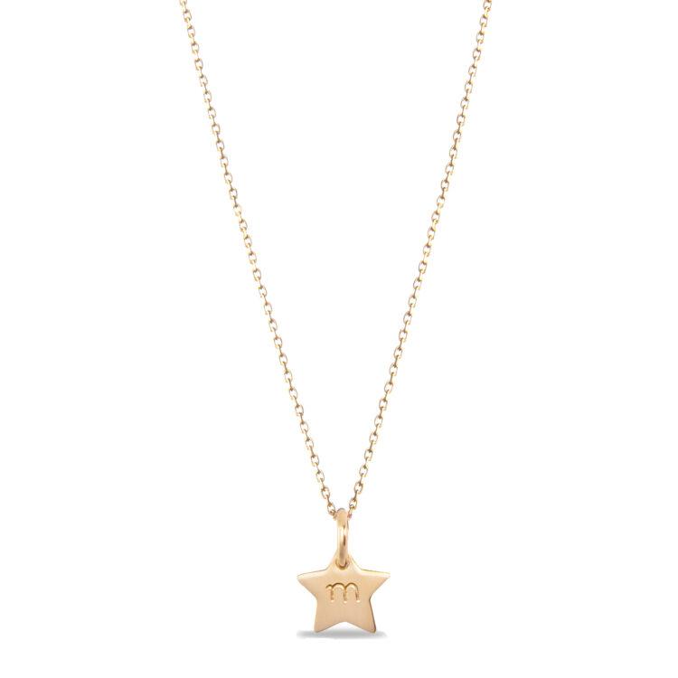 Starry Halskette