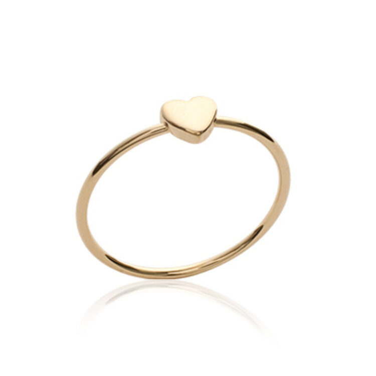 Petite Hart Ring