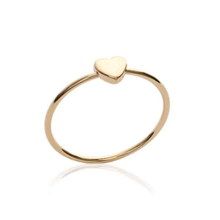 Petite Herz Ring