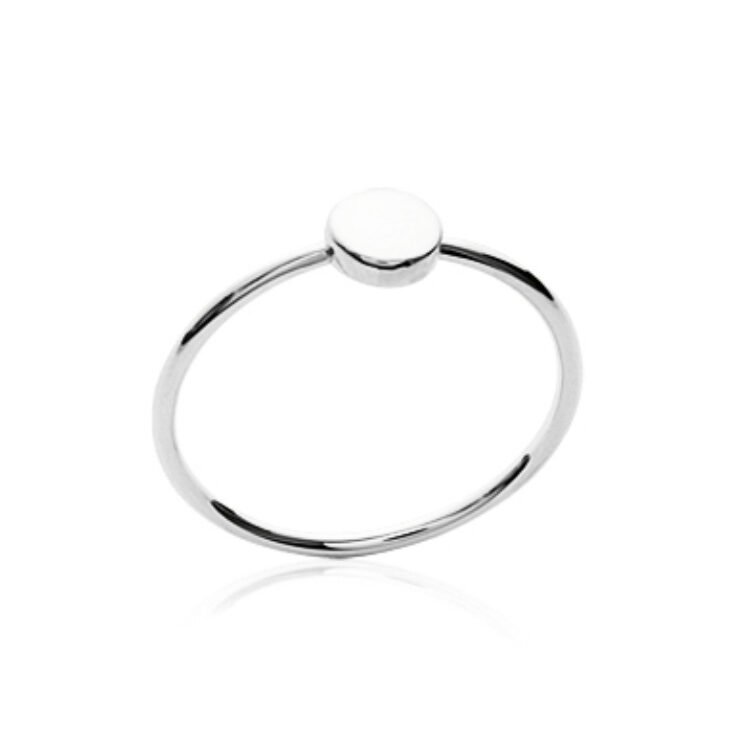 Petite Rond Ring