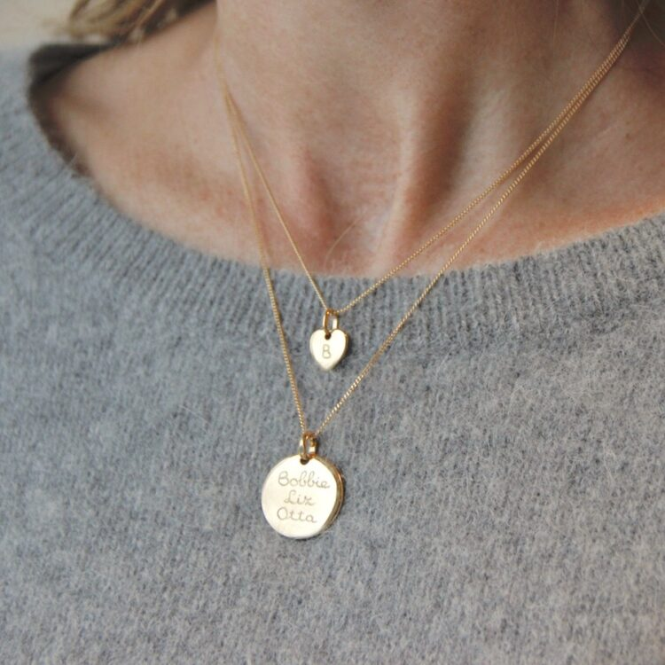 Coin Ketting