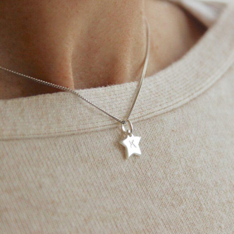 Mini Star Ketting