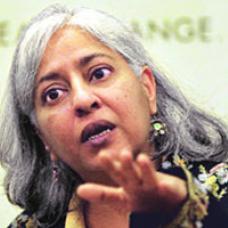 Radha Kumar