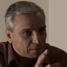 Yasseen Haj-Saleh