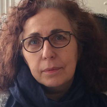 Hana Jaber
