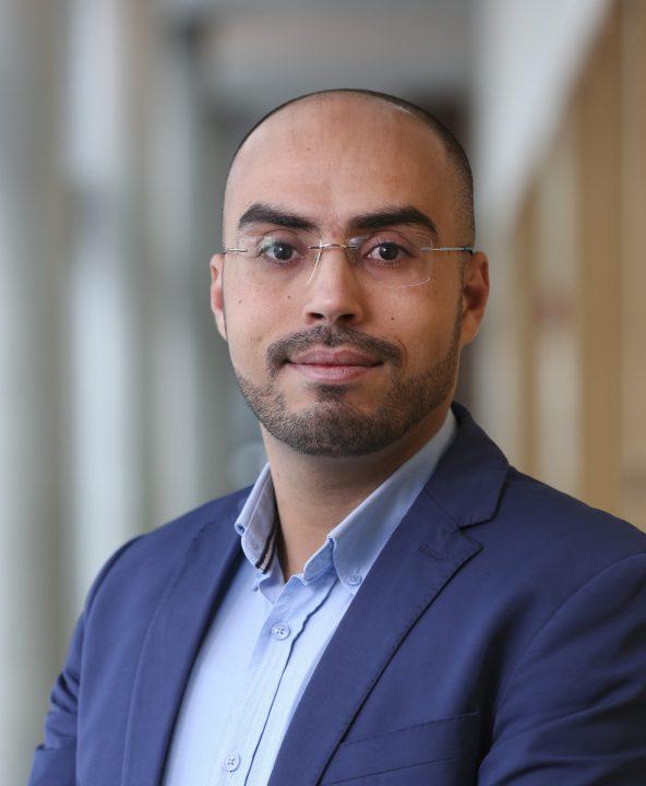 Mohammed Masbah