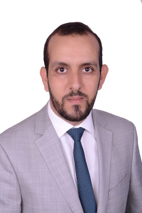 Rachid Aourraz