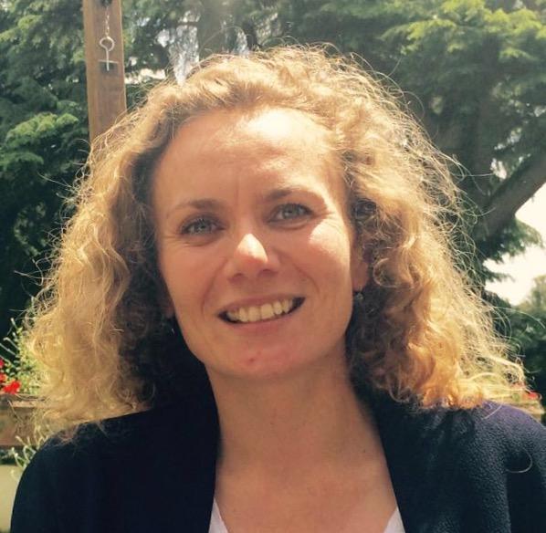 Virginie Collombier