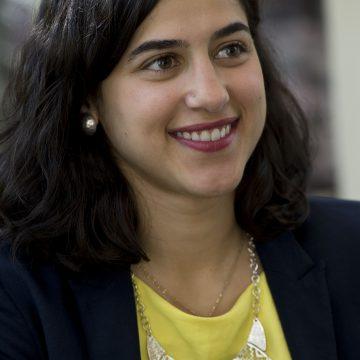 Basma Alloush
