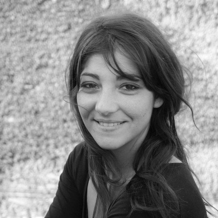 Nora Ragab