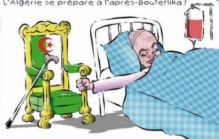 الجزائر: الرجل والنظام