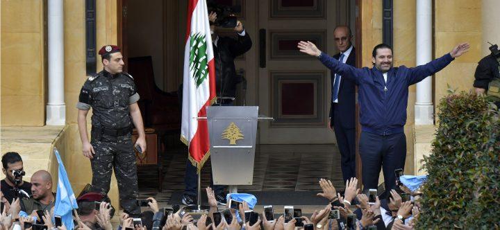 Saudi Arabia's (Bad) Options in Lebanon
