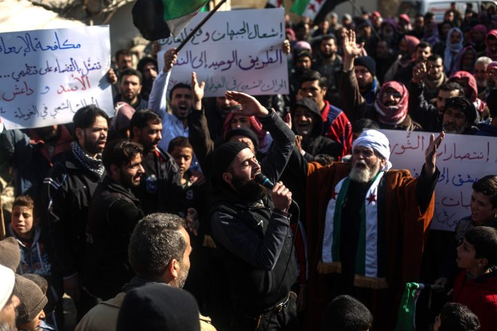 Arab Reform Initiative - The Authoritarian Roots of Contemporary Islamist Discourse