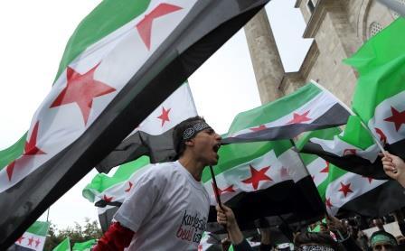 Arab Reform Initiative - De-Urbanising the Syrian Revolt