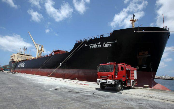 Arab Reform Initiative - Can the NOC save Libya?