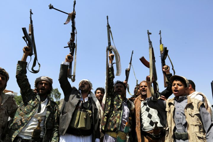 Arab Reform Initiative - Yemen's Houthis and Former President Saleh: An Alliance of Animosity