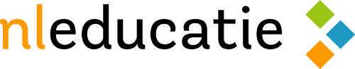 NL educatie logo