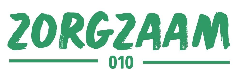 zorgzaam 010 logo