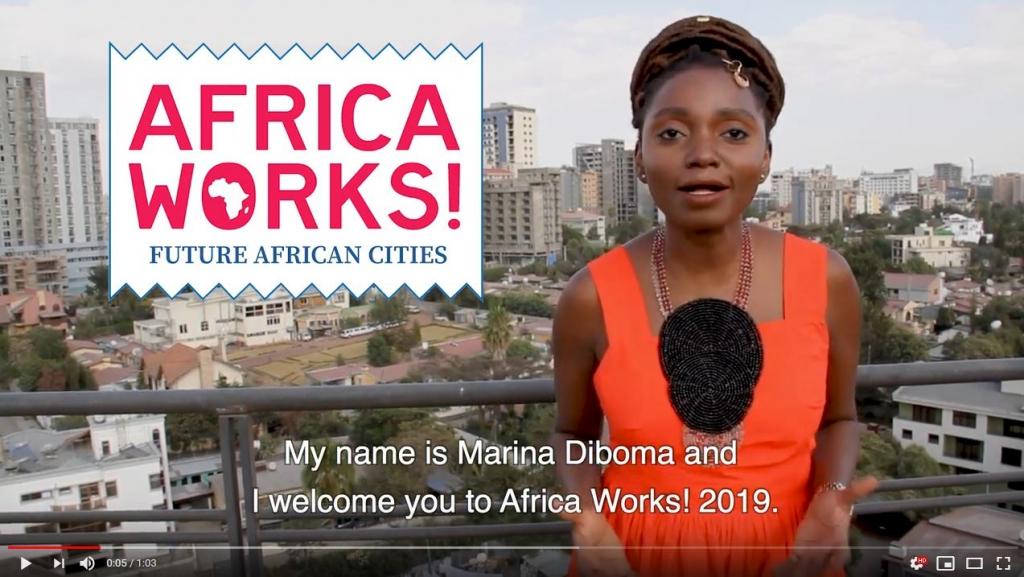 Africa Works 2019