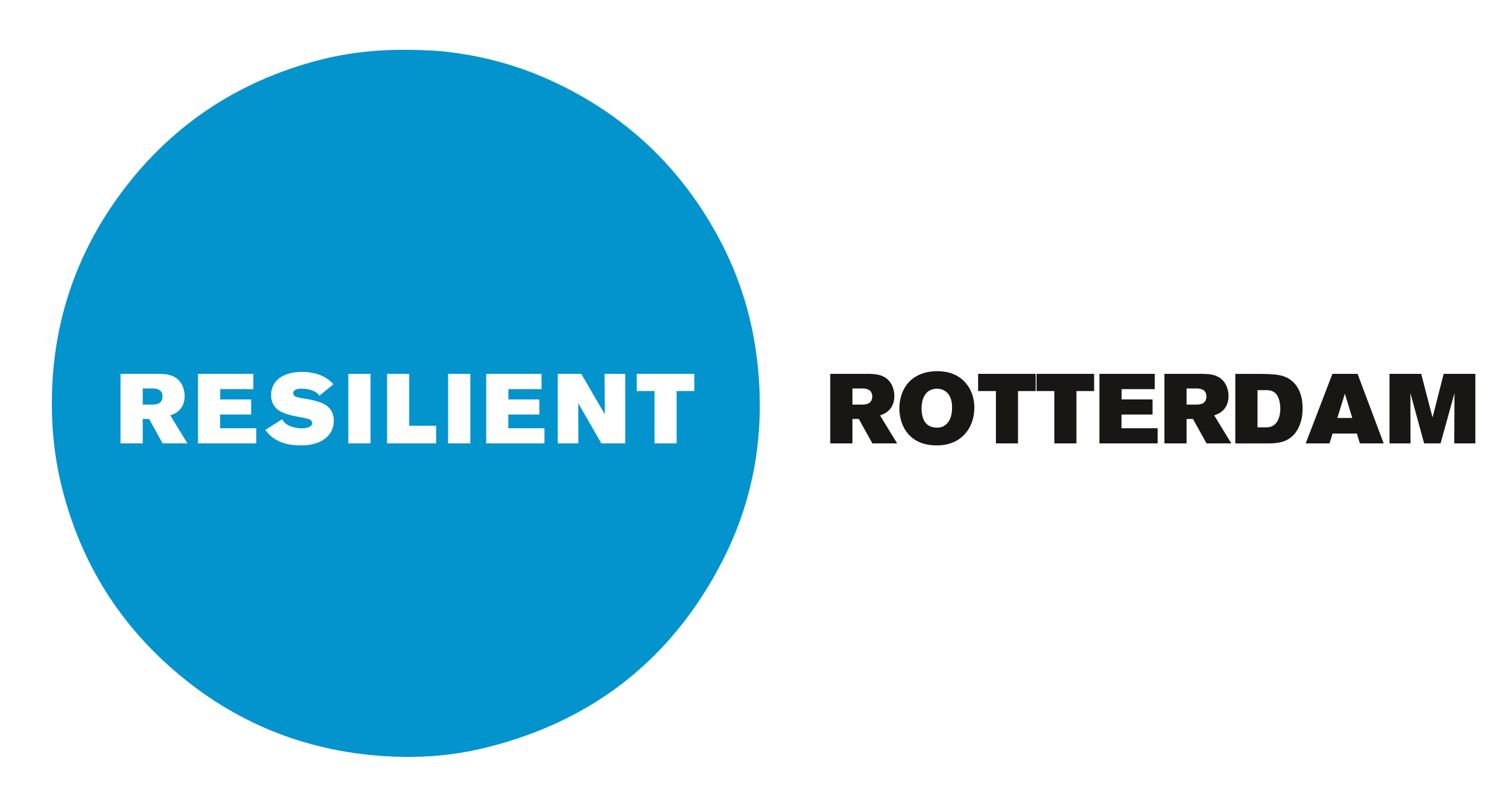 Rotterdam Resilient Logo 2020
