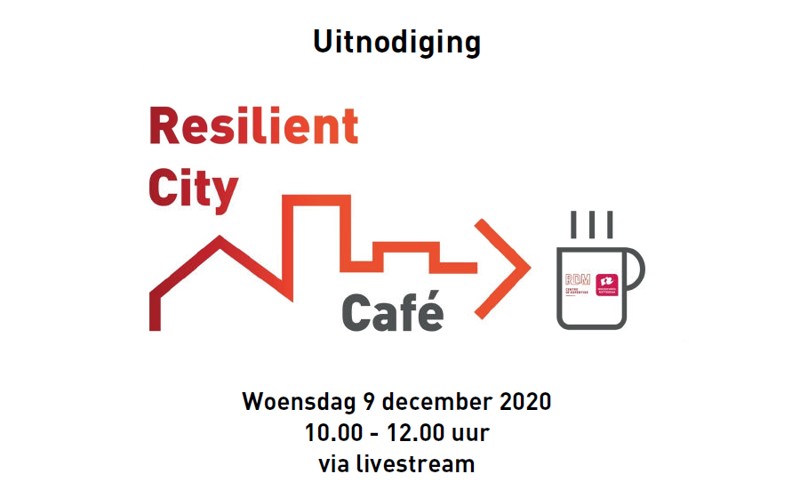 Resilience City Cafe