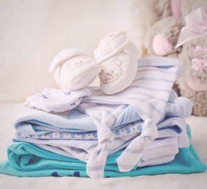 40 € na nákup potrieb pre bábätko