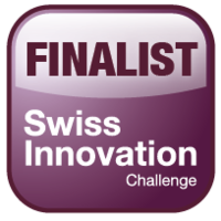 Innovation button finalist