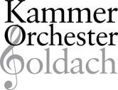Kammerorchester goldach 2