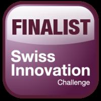 Innovation button finalist