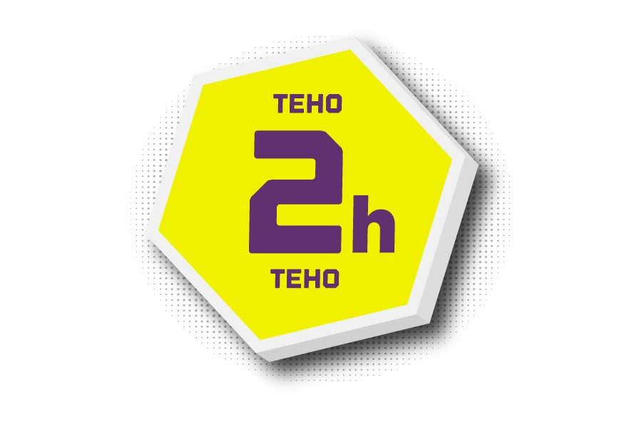 teho2