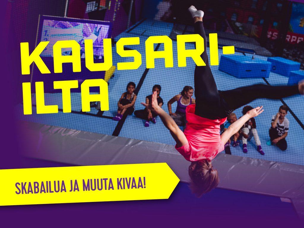 SPVU_kausari-illat_uutiskuva