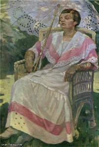 Лето 1912 г.