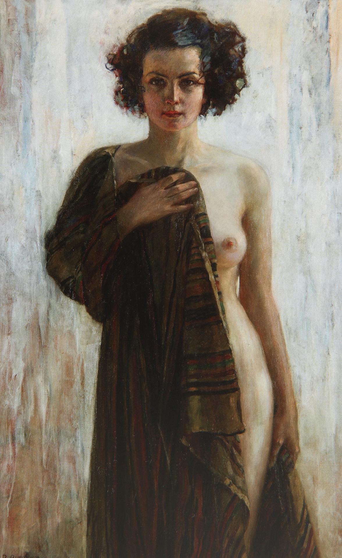 Robert Auer, 1873-1952. Названия не знаю (1)