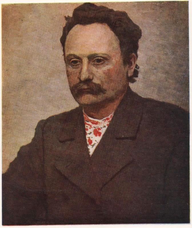 _Труш иван Франко 1925