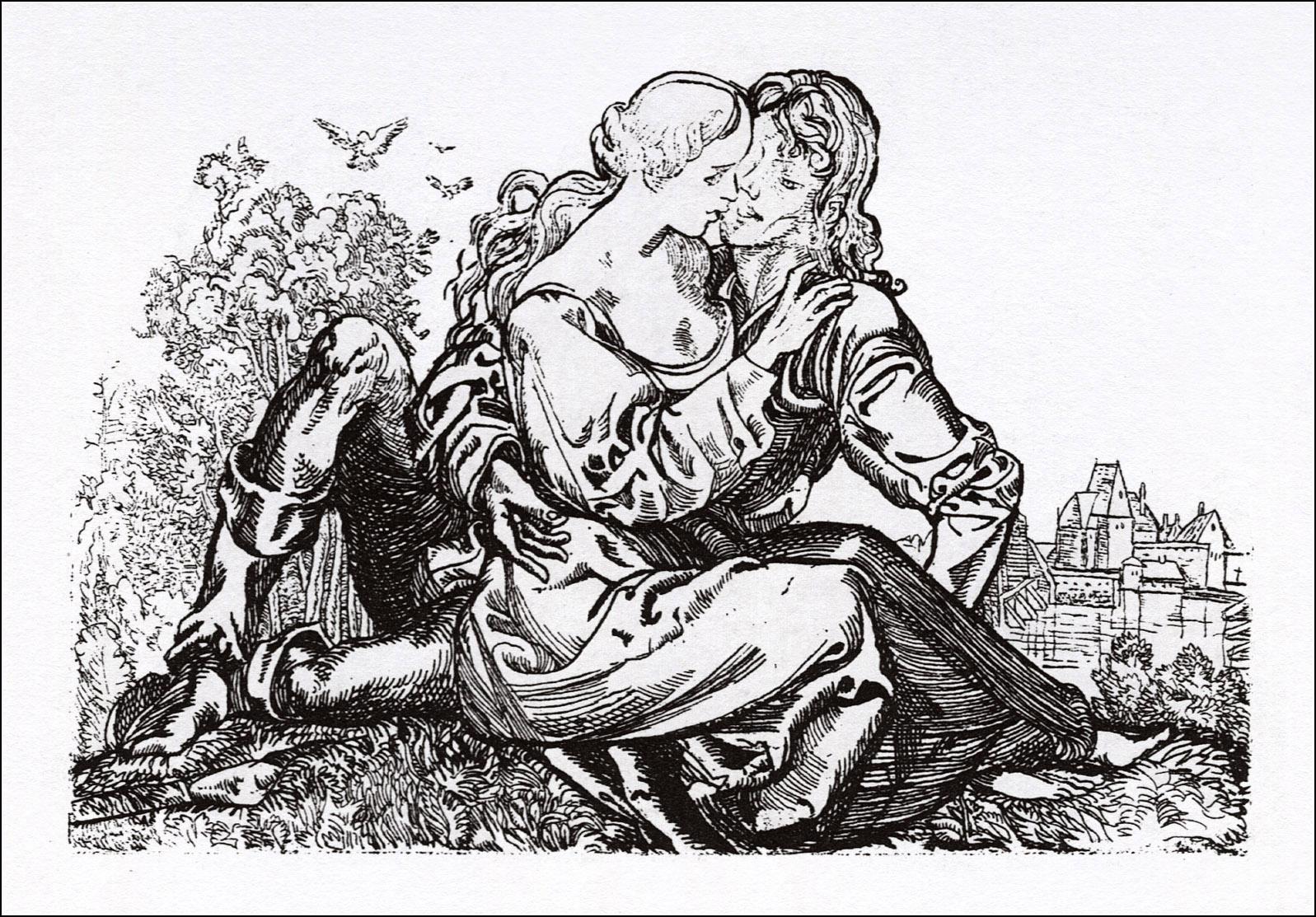 Легенда про героїчні,веселі і славетні пригоди Уленшпігеля