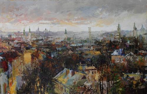 Львів.2013
