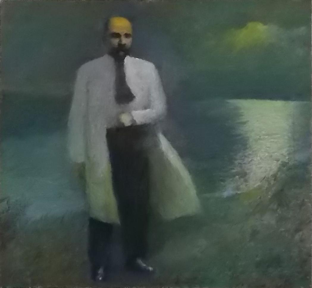 І.І. Лобода, «Шевченко. Буря»