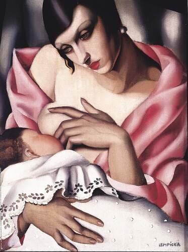 Материнство, 1928