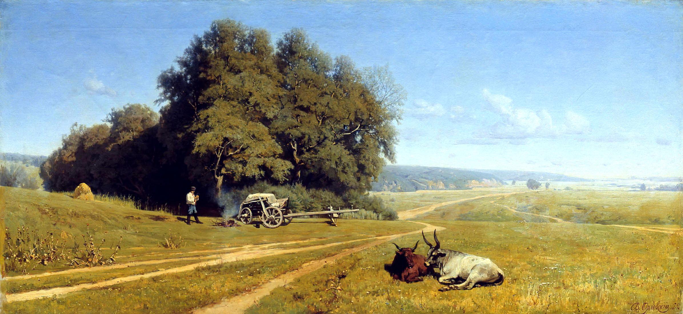 1385139486-orlovskiiy-vladimir---peiyzazh-paysage