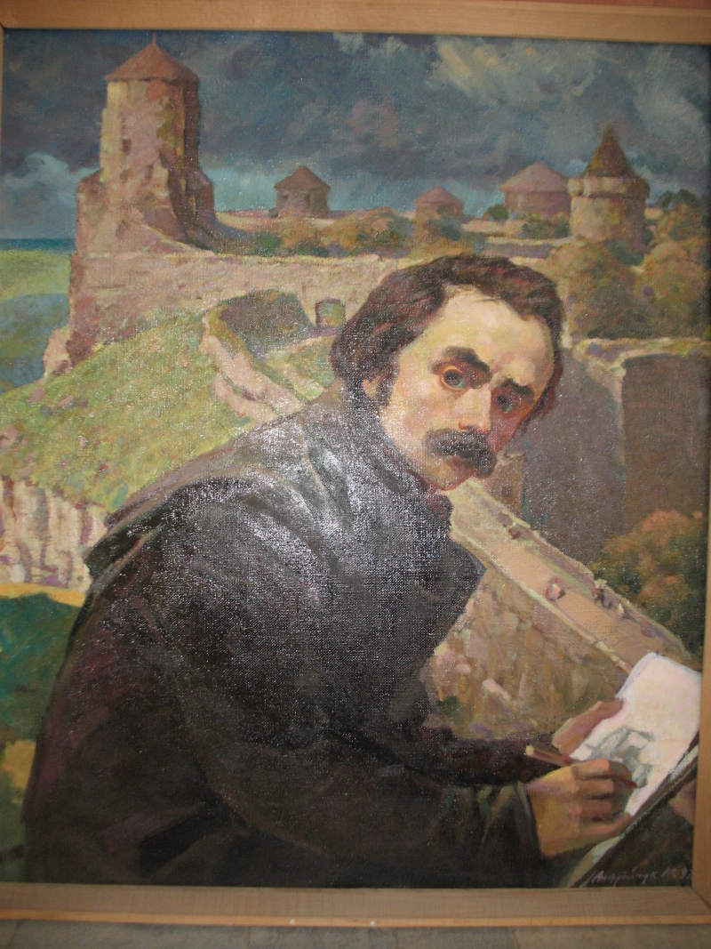 Андрійчук Михайло