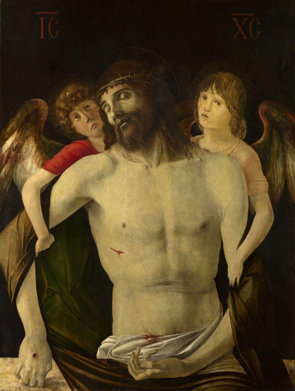 Giovanni Bellini (1430 –1516)