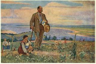 Trohimenko К. Шевченко на Чернечій горі
