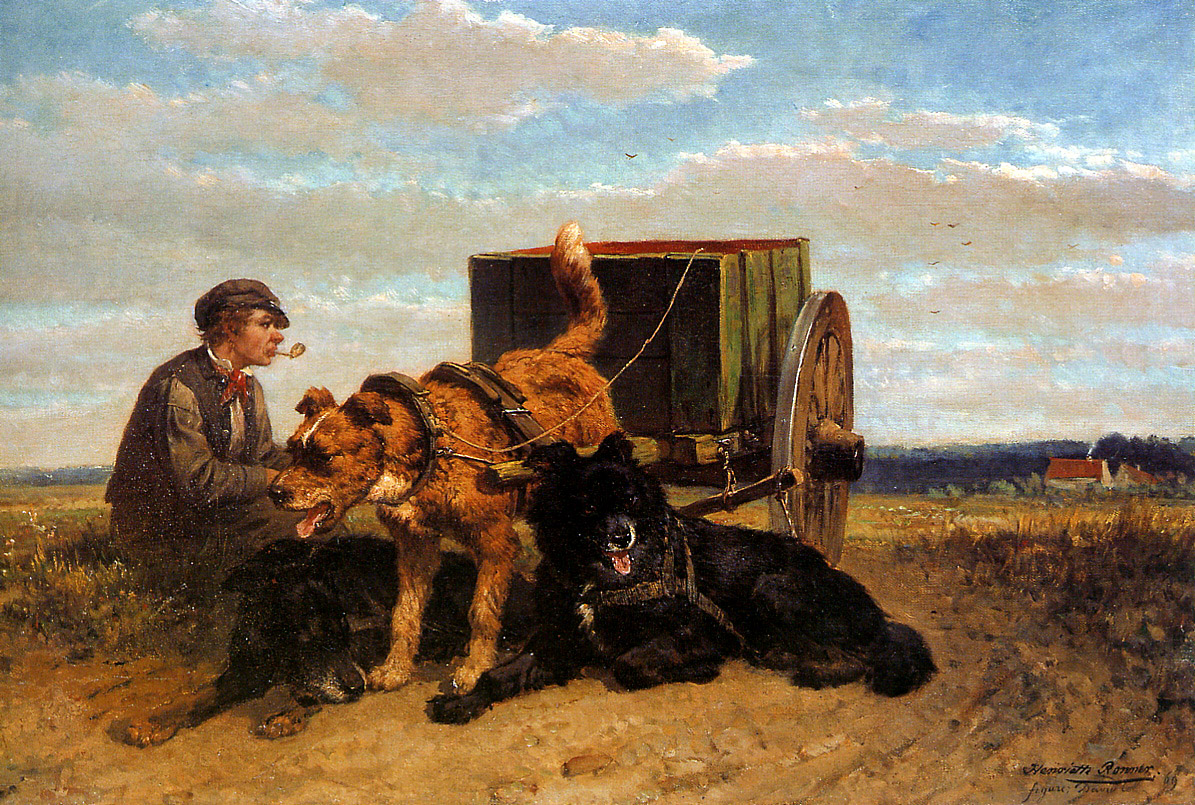 1313674324_man-with-dog-cart_www.nevsepic.com.ua