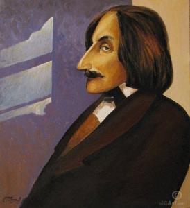 М.Гоголь