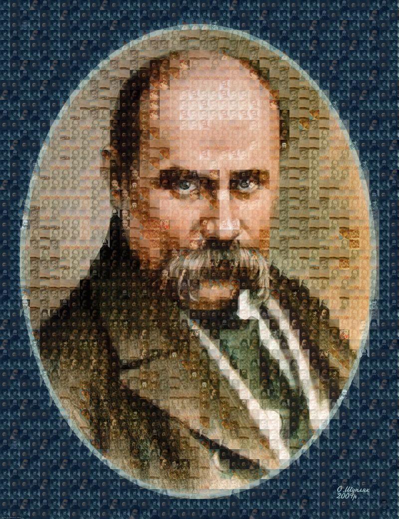 Тарас Григорович