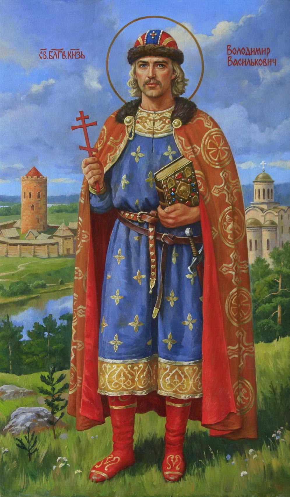 Владимир Василькович