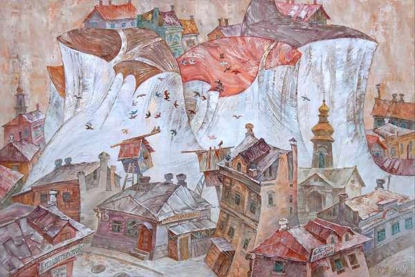 Київські Кожум'яки