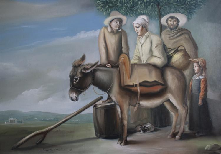 Луи Ленен